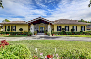 4910 S Lake Drive, Boynton Beach, FL 33436