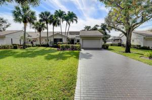 41 Brentwood Drive, Boynton Beach, FL 33436
