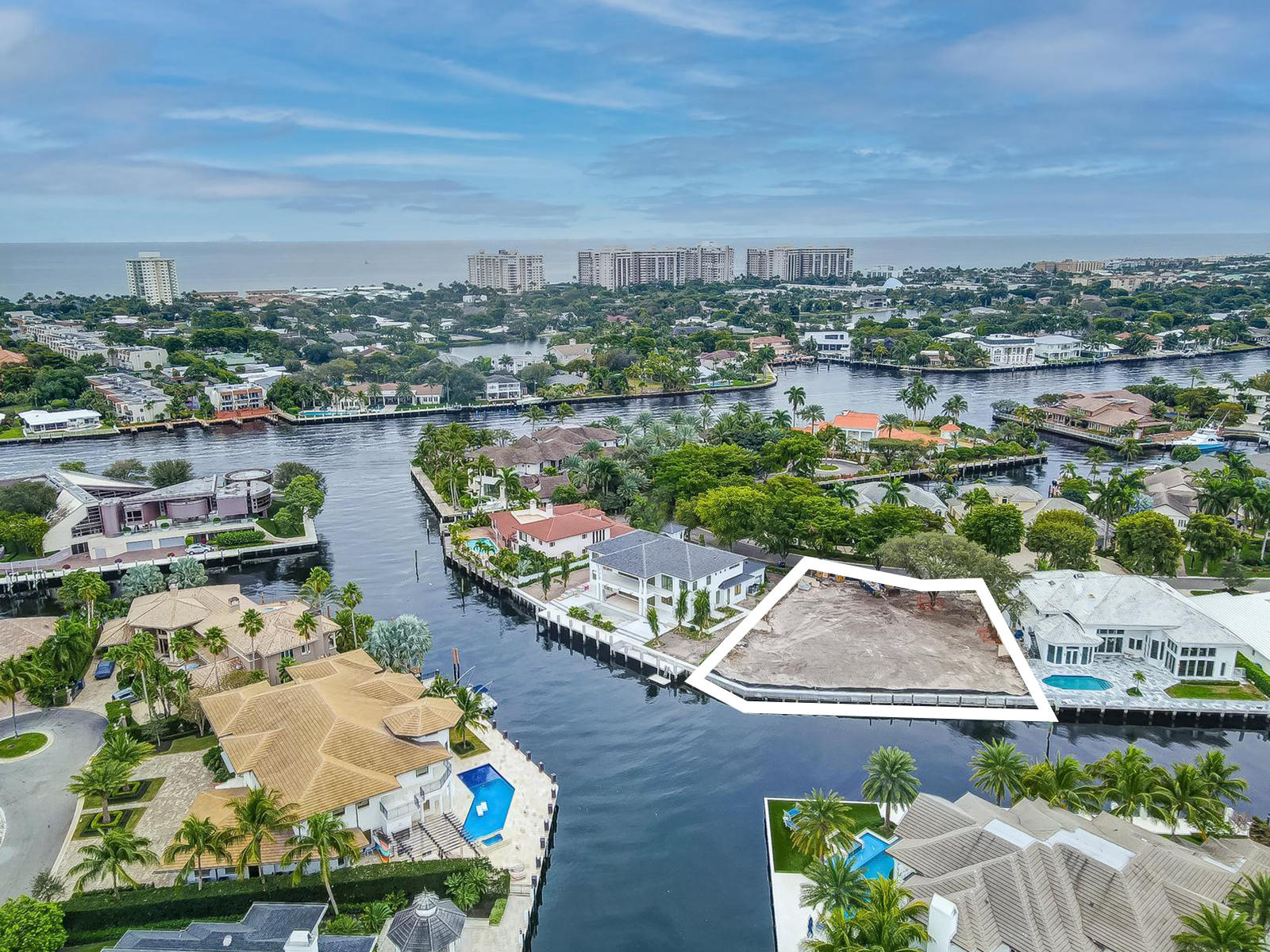 Details for 111 Bay Colony Drive, Fort Lauderdale, FL 33308