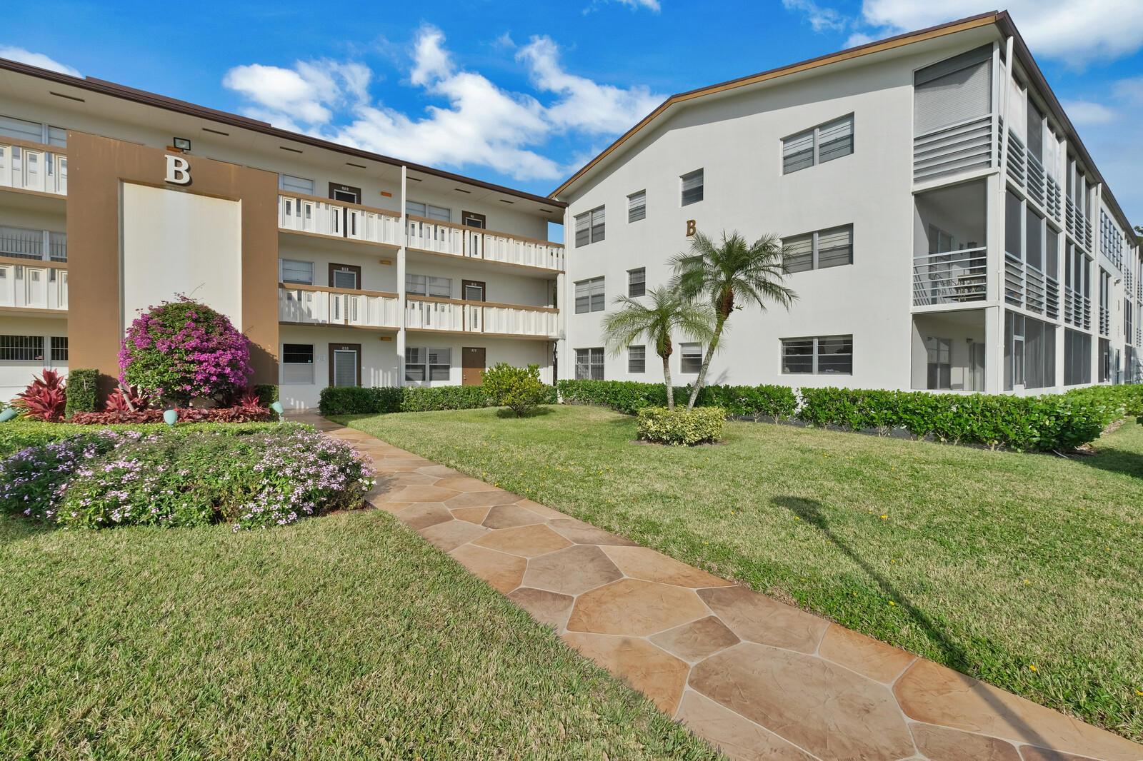47 Mansfield B, Boca Raton, FL, 33434
