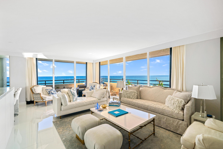 3560 S Ocean Boulevard Ph-1 For Sale 10685679, FL