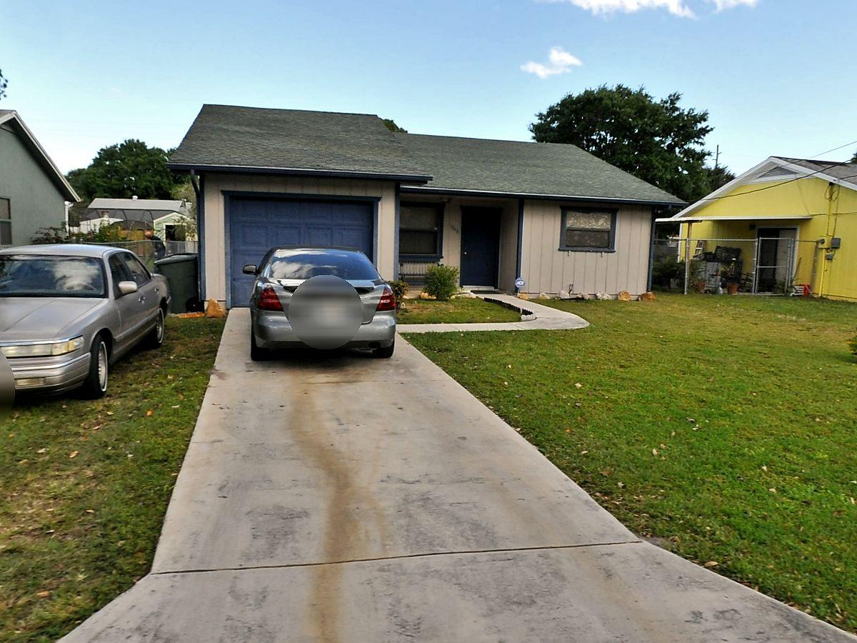 Listing Details for 1808 28th Street S, Fort Pierce, FL 34947