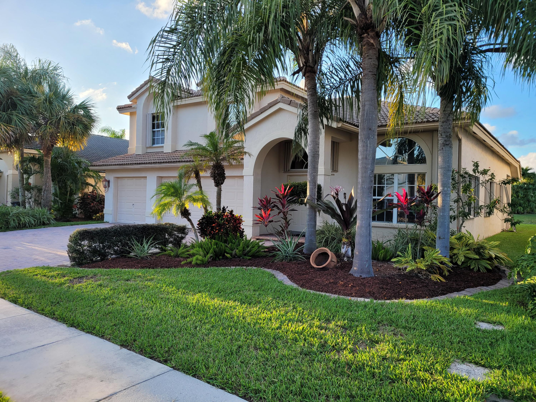 Home for sale in Bahia Bay Wellington Florida