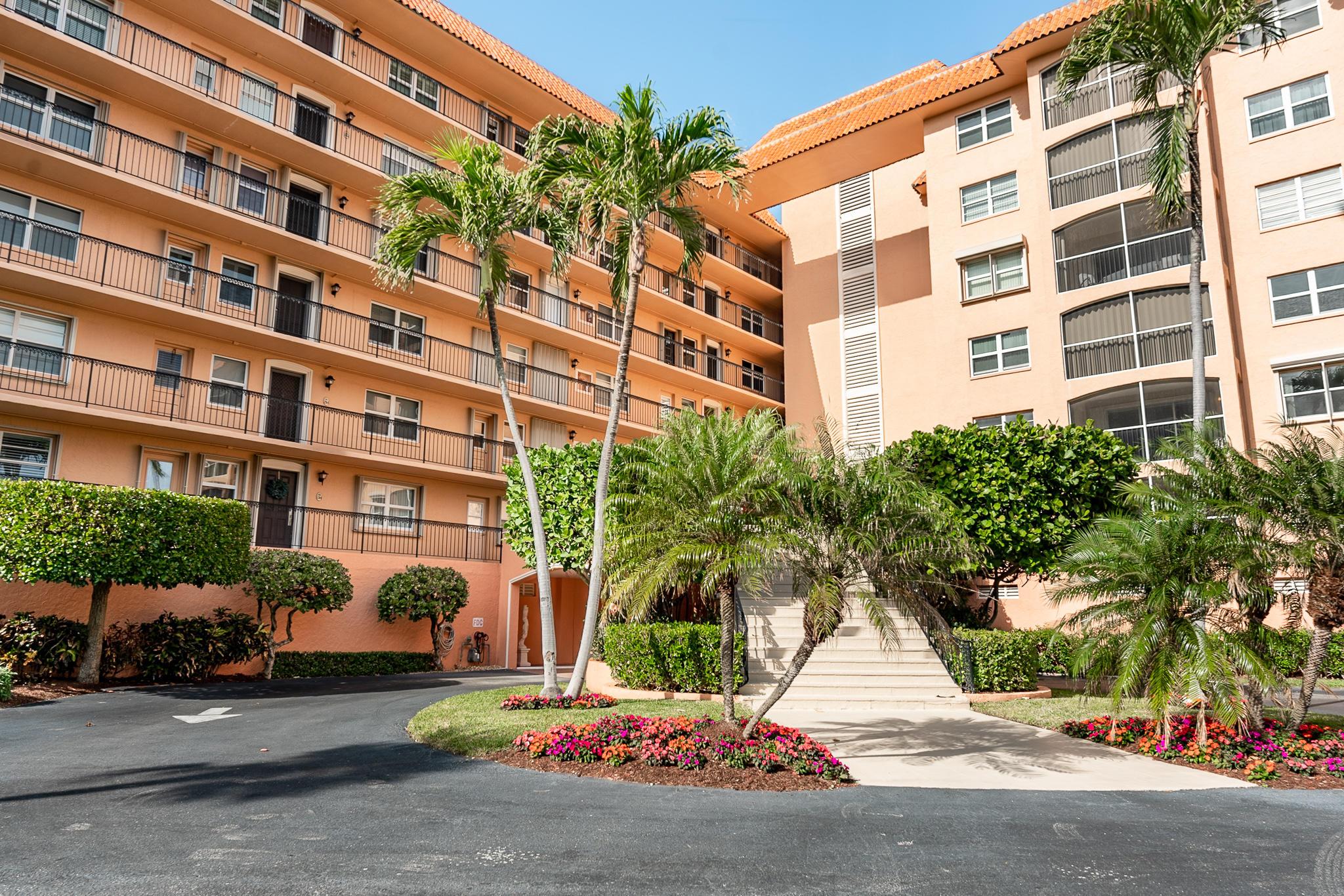 Photo of 2871 N Ocean Boulevard #R248, Boca Raton, FL 33431