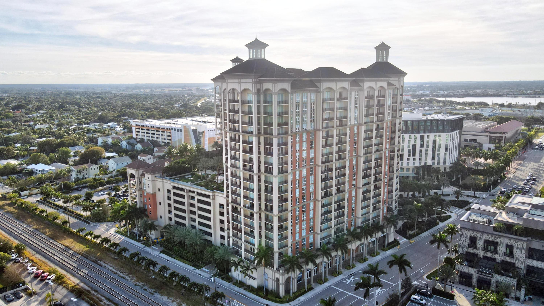 550  Okeechobee Boulevard 1120 For Sale 10686209, FL