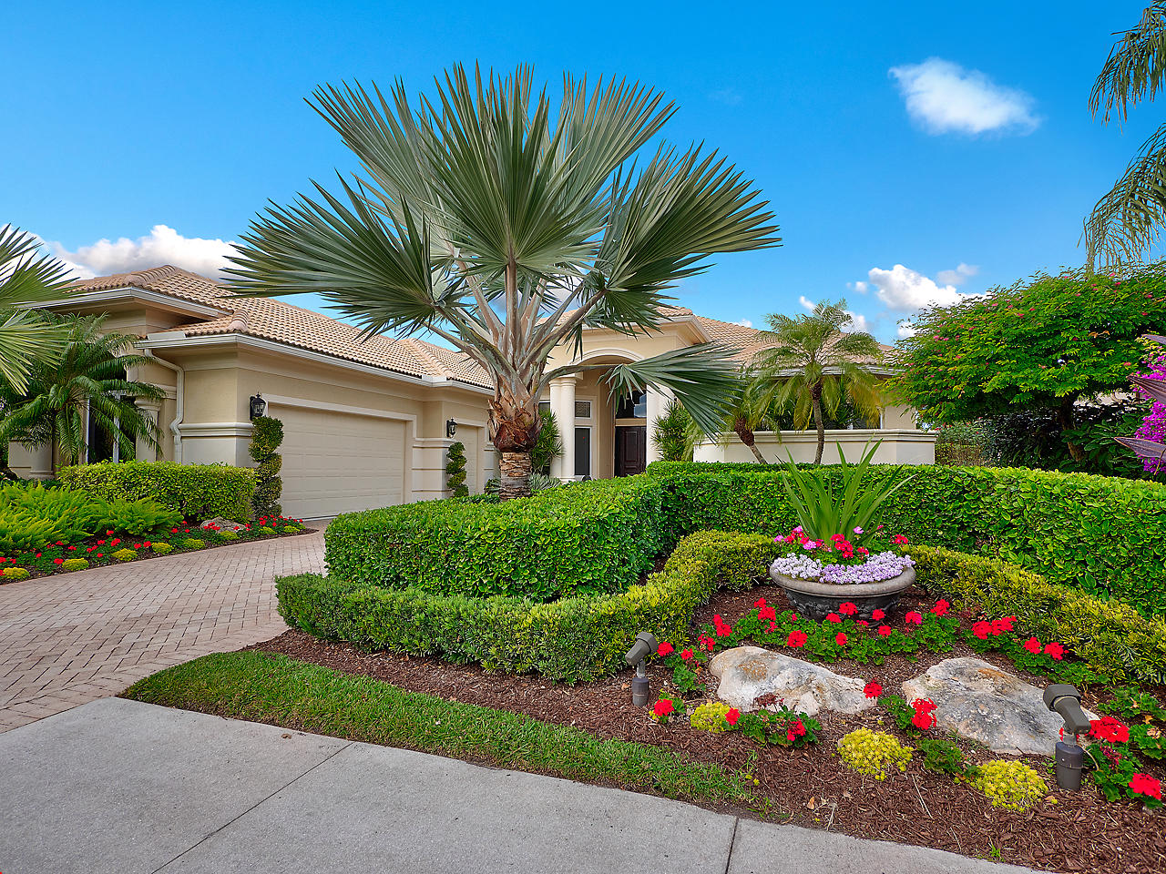Home for sale in Ballenisles - Windsor Pointe Palm Beach Gardens Florida