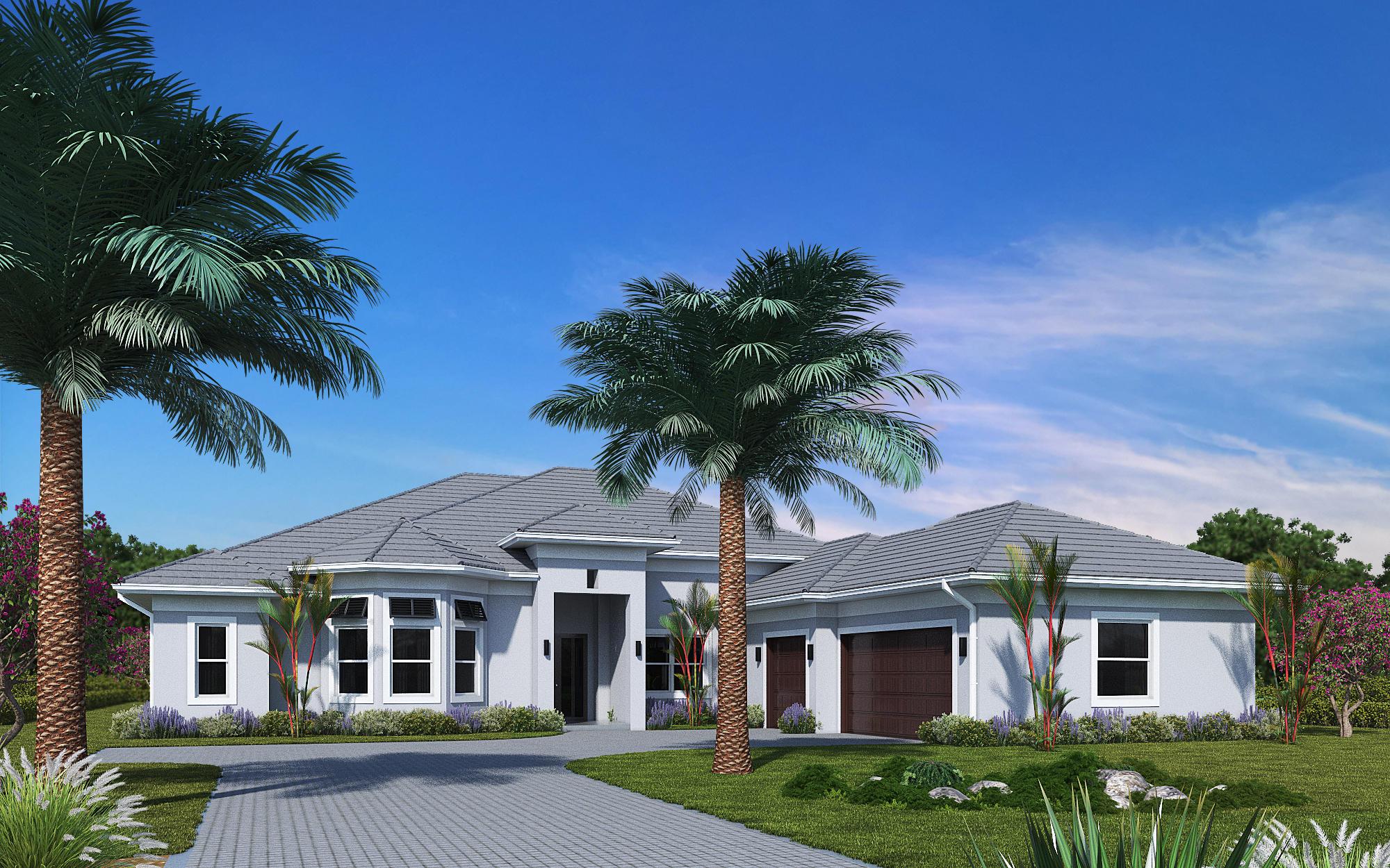 Details for 452 Squire Johns Lane Sw, Palm City, FL 34990