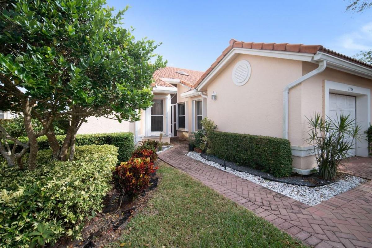 Photo of 7764 Majestic Palm Drive, Boynton Beach, FL 33437