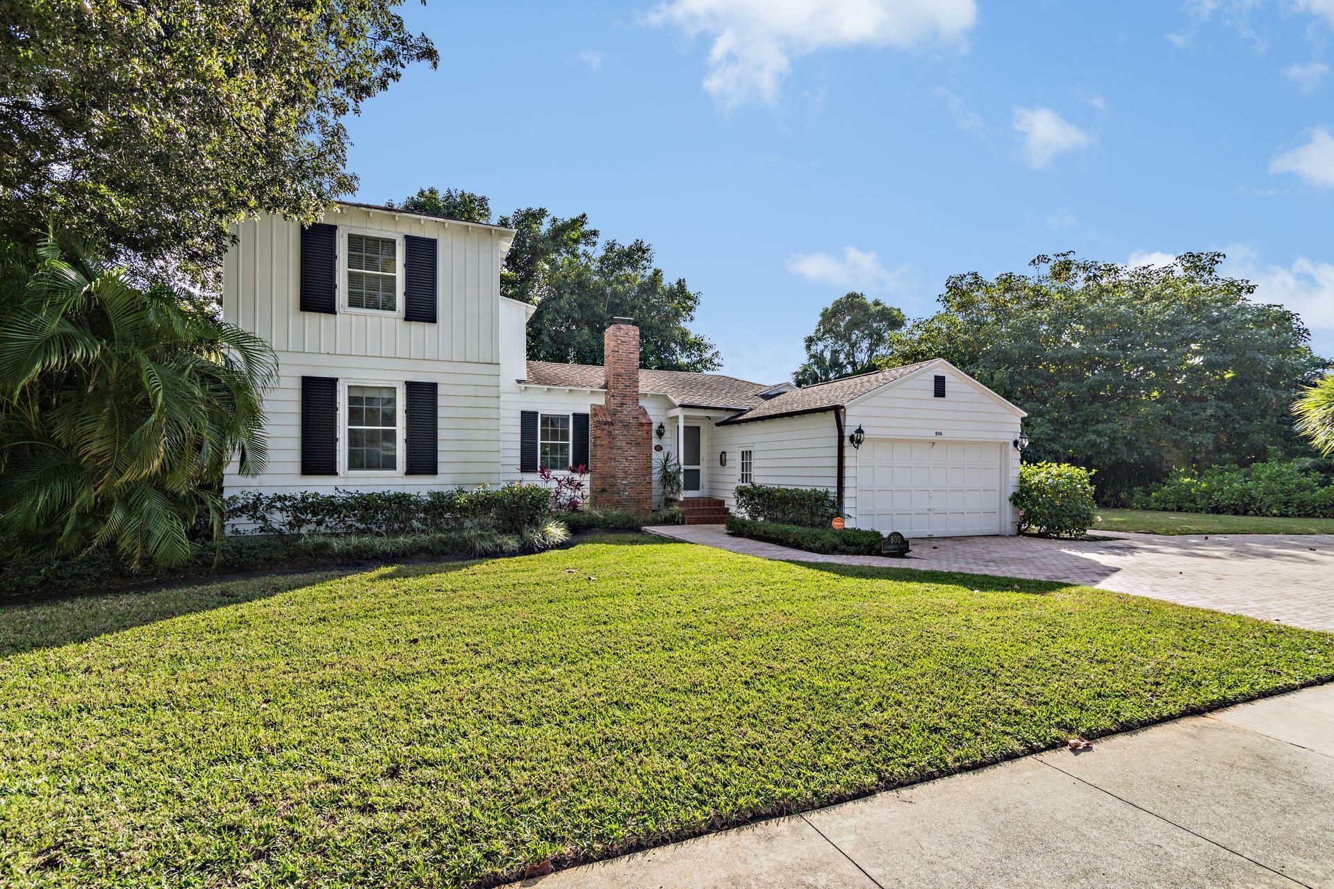 800  Claremore Drive  For Sale 10686337, FL