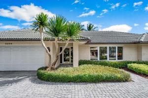 2290 W Maya Palm Drive Boca Raton FL 33432