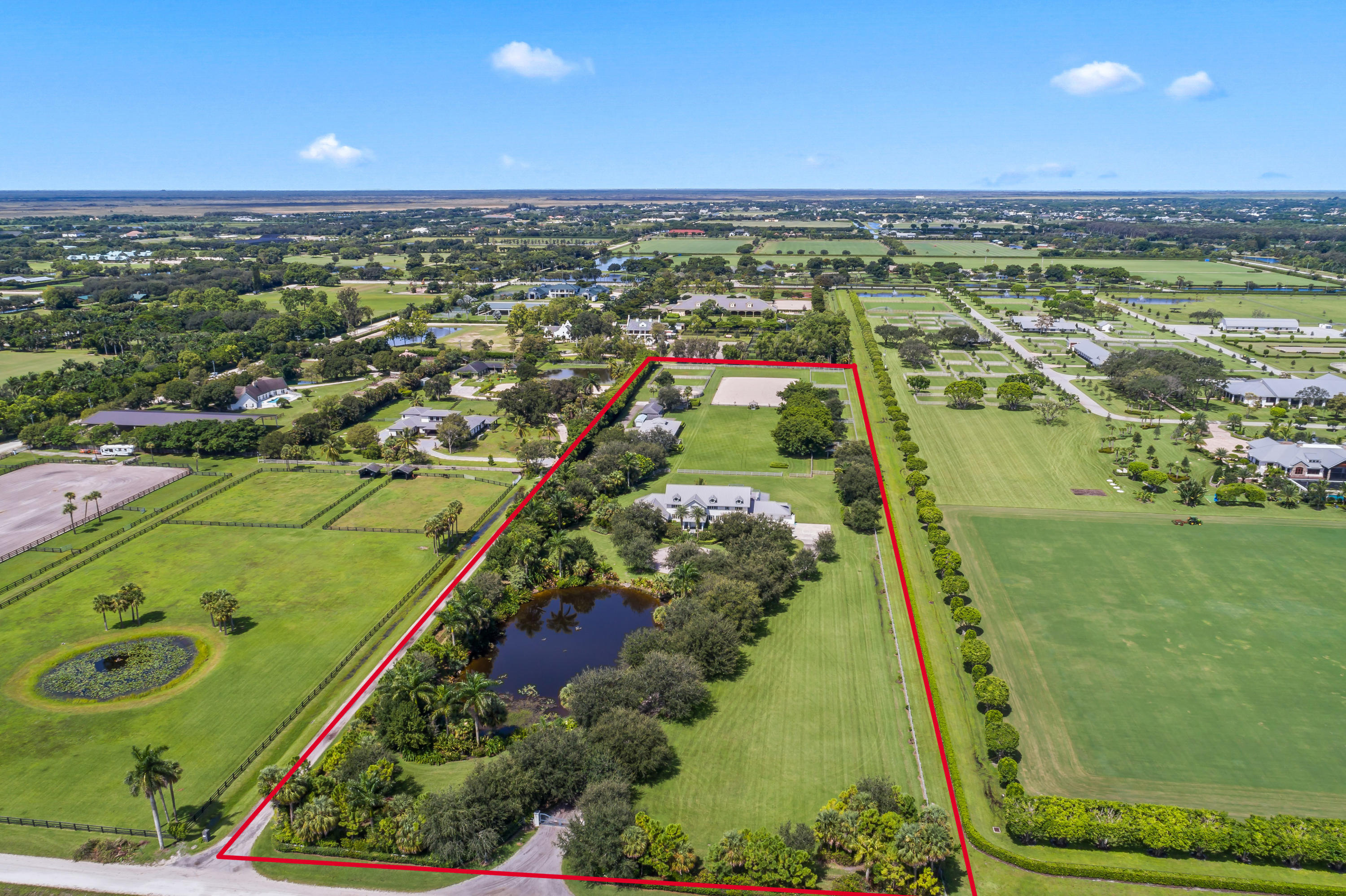 Wellington, Florida 33414, 5 Bedrooms Bedrooms, ,5 BathroomsBathrooms,Residential,For Sale,130th,RX-10487129
