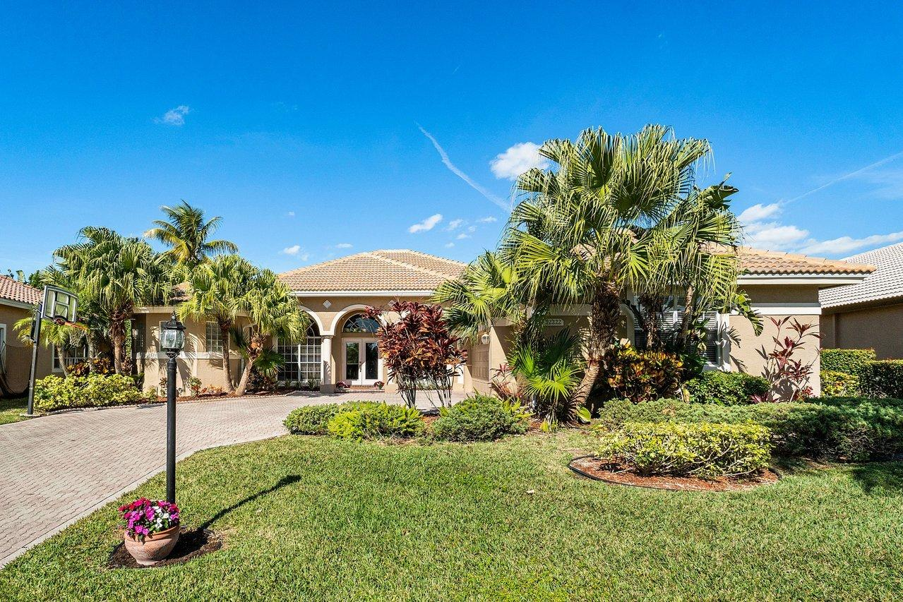 Photo of 12222 Rockledge Circle, Boca Raton, FL 33428
