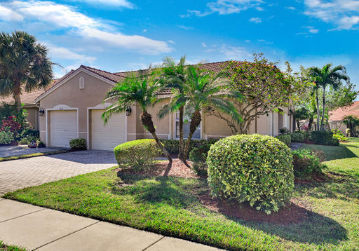 Photo of 5114 Toscana Trail, Boynton Beach, FL 33437