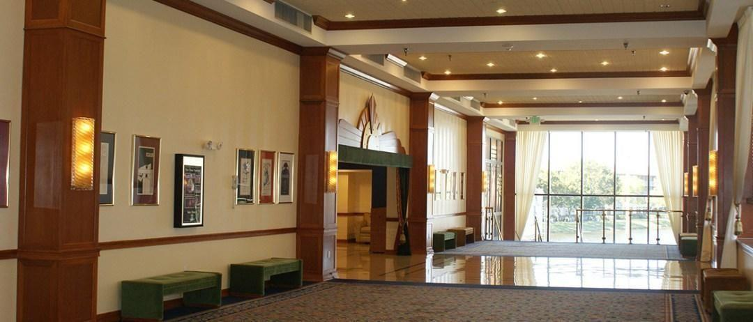 CENTURY VILLAGE INSIDE OF CLUBHOUSE 5 -