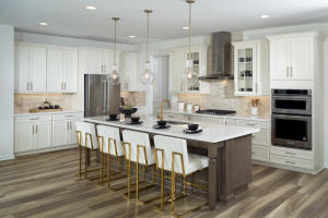 Mattamy Homes - Kitchen Model Photo - All photos are of the Model home - not the actual home for sale.