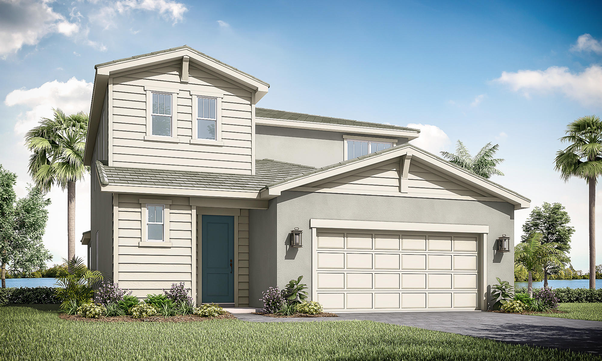 6673  Pointe Of Woods Drive Lot 24 For Sale 10686721, FL