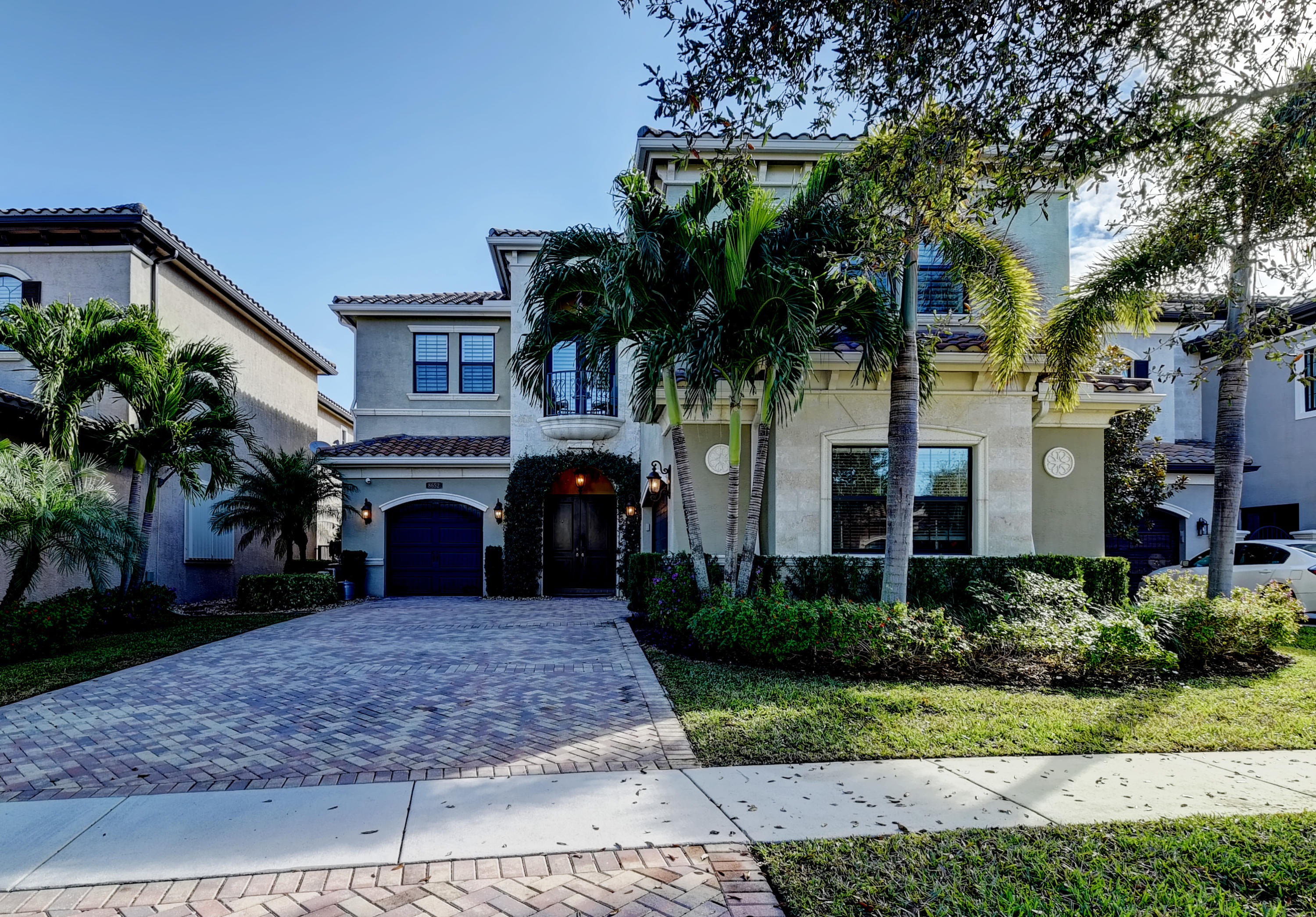Listing Details for 8652 Lewis River Road, Delray Beach, FL 33446