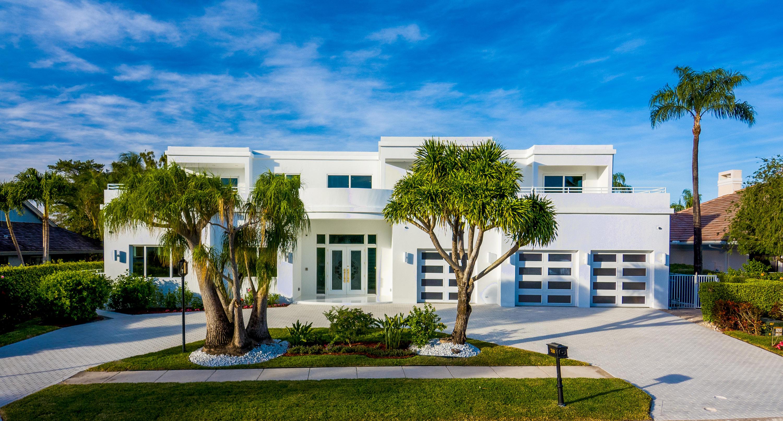 Photo of 7153 Valencia Drive, Boca Raton, FL 33433