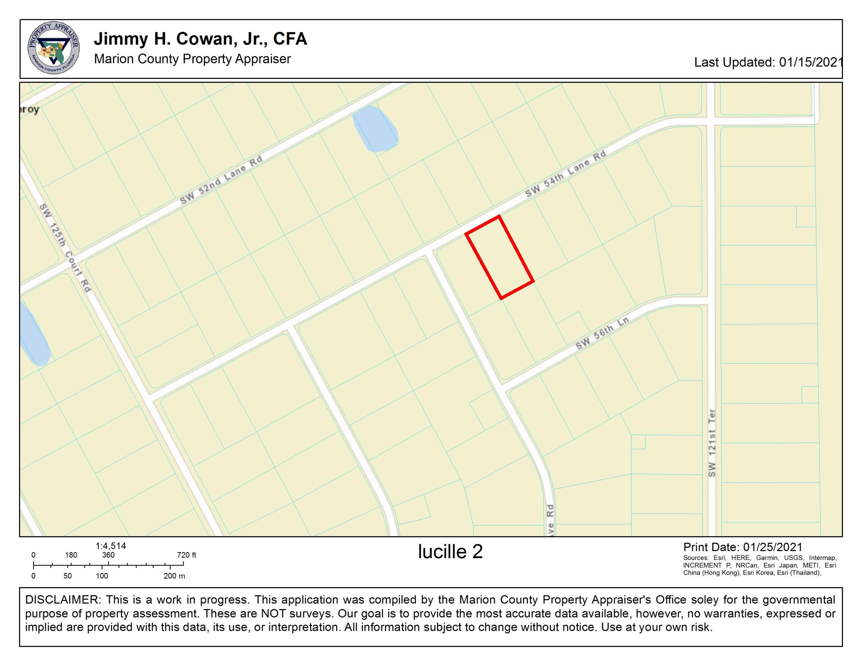 Tbd Rolling Hills, Ocala, Florida 34481, ,Land,For Sale,Rolling Hills,Rolling Hills,RX-10687170