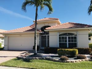 5947 Royal Club Drive Boynton Beach FL 33437