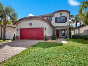 5703 Sandbirch Way, Lake Worth, FL 33463