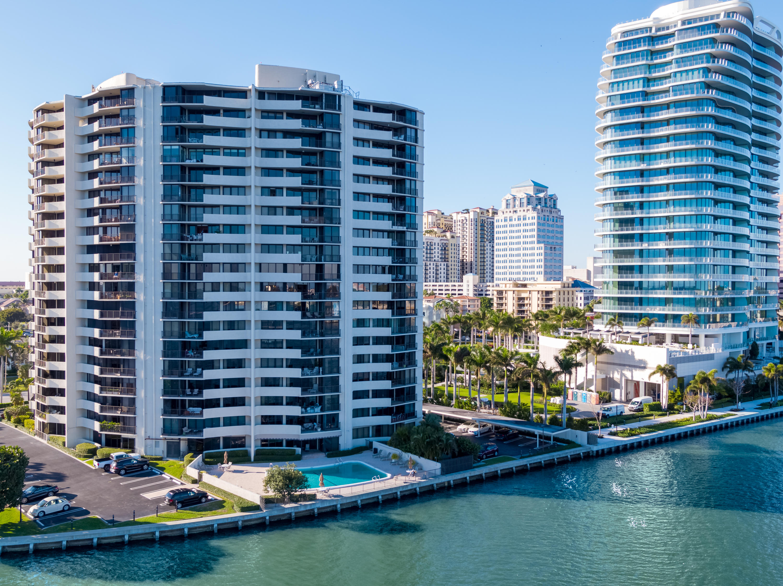 Home for sale in TRIANON CONDO West Palm Beach Florida