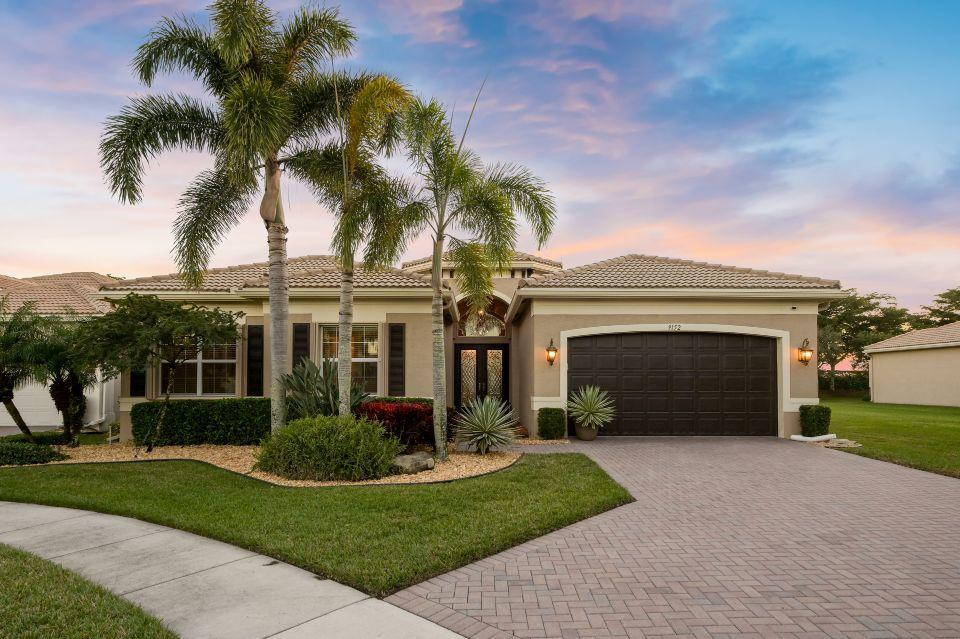 9152 Clayton Manor  Boynton Beach FL 33473