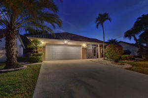 9600 Majestic Way Boynton Beach FL 33437