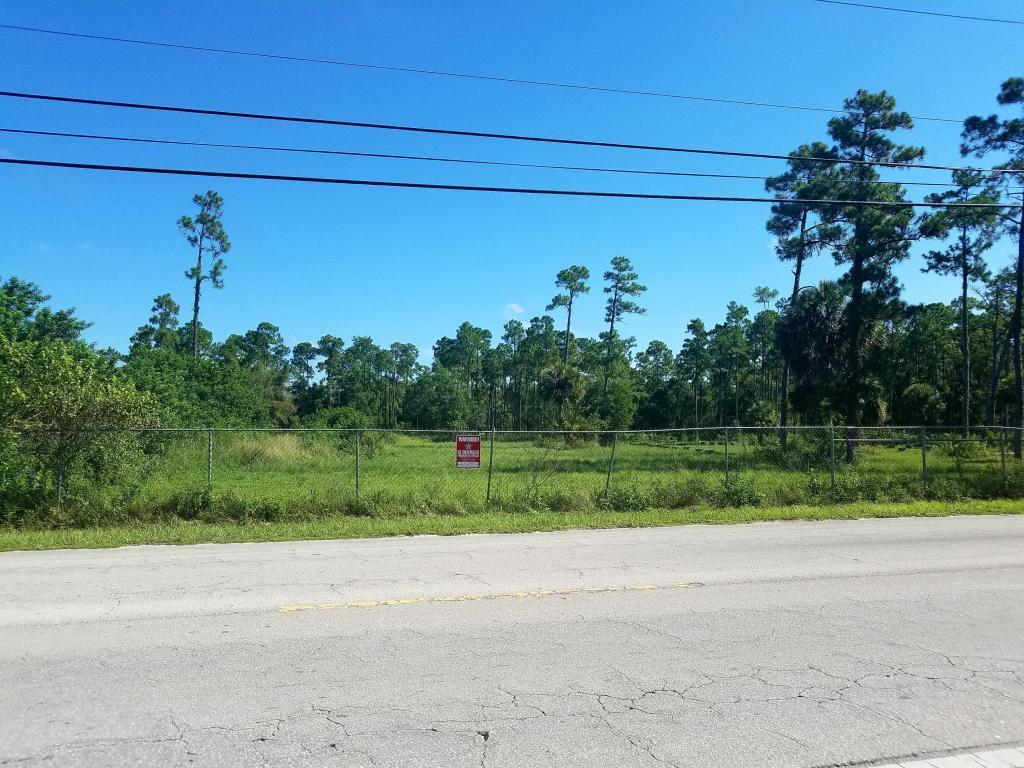 14375 Okeechobee Boulevard, Loxahatchee Groves, Florida 33470, ,Land,For Sale,Loxahatchee Groves,Okeechobee,RX-10687926