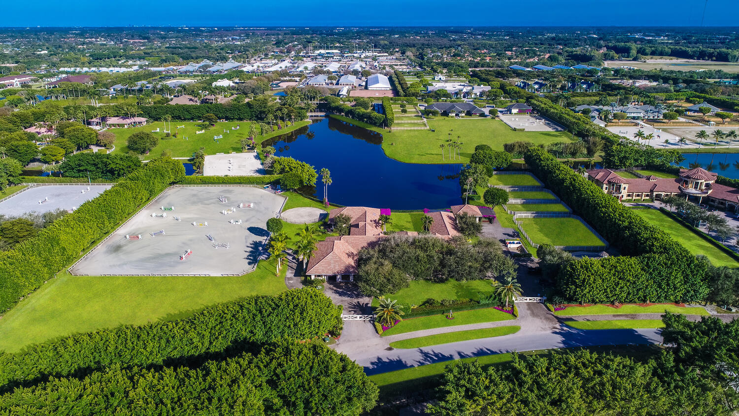 3368 Olde Hampton Drive, Wellington, Florida 33414, ,1.2 BathroomsBathrooms,Single Family,For Sale,Grand Prix Farms,Olde Hampton,1,RX-10688158