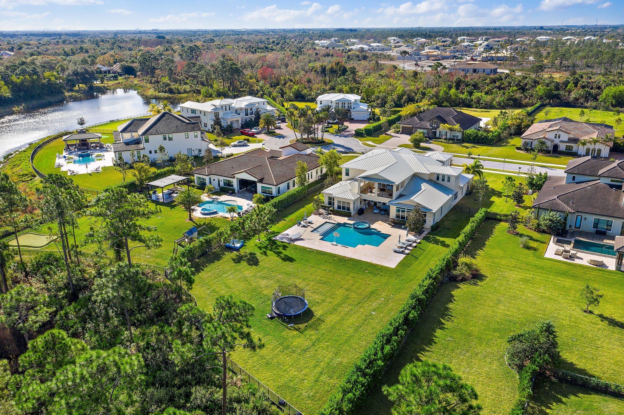 Home for sale in PRADO PENNOCK PRESERVE PUD SUBPHASE 1 Jupiter Florida