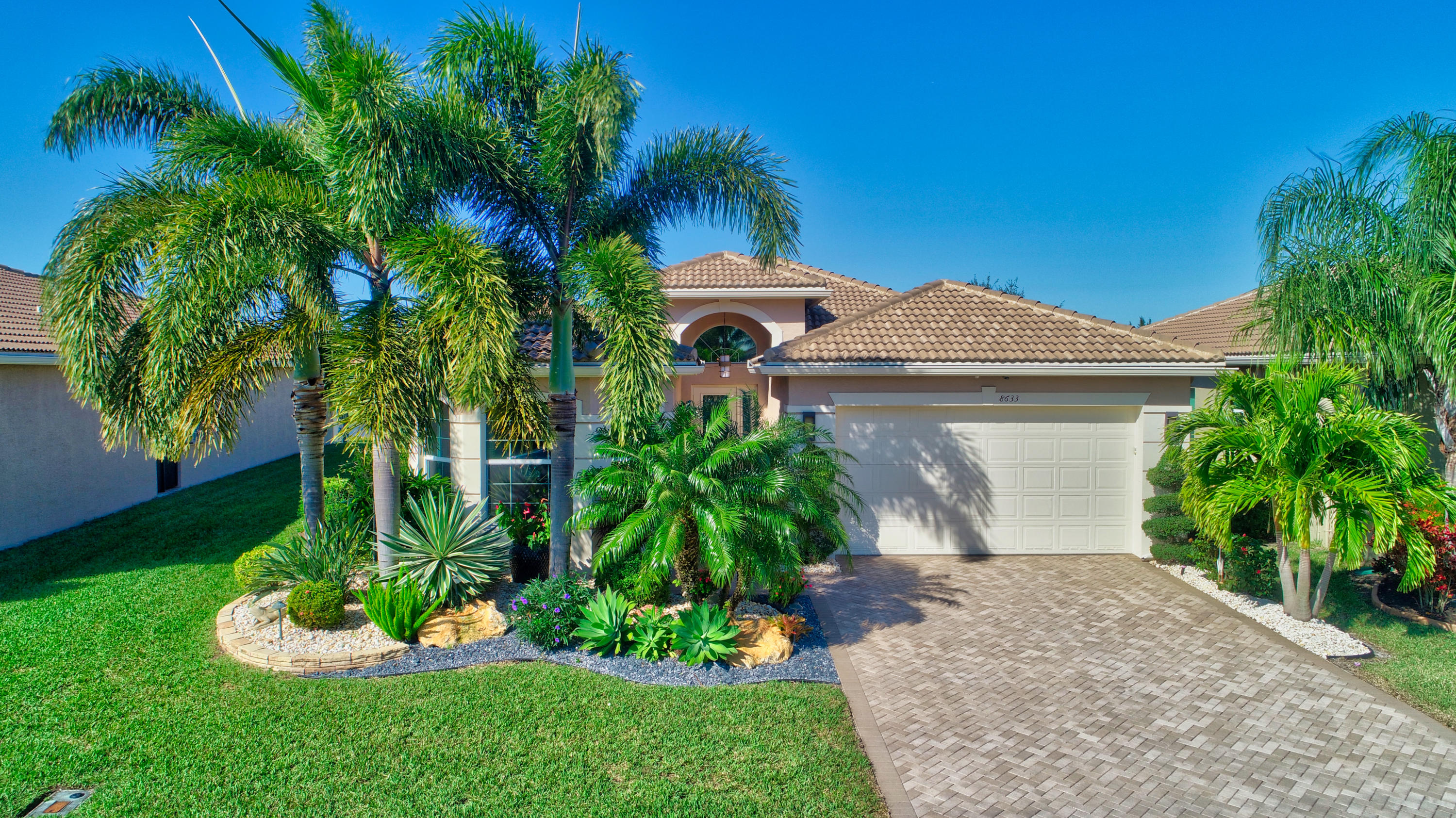 8633 Sunbeam Mountain Terrace  Boynton Beach FL 33473