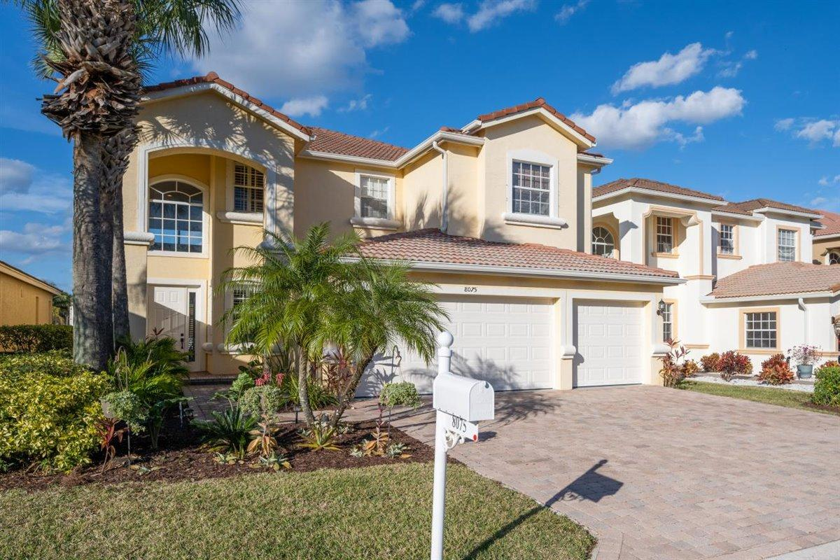 8075 Viale Matera Lake Worth, FL 33467