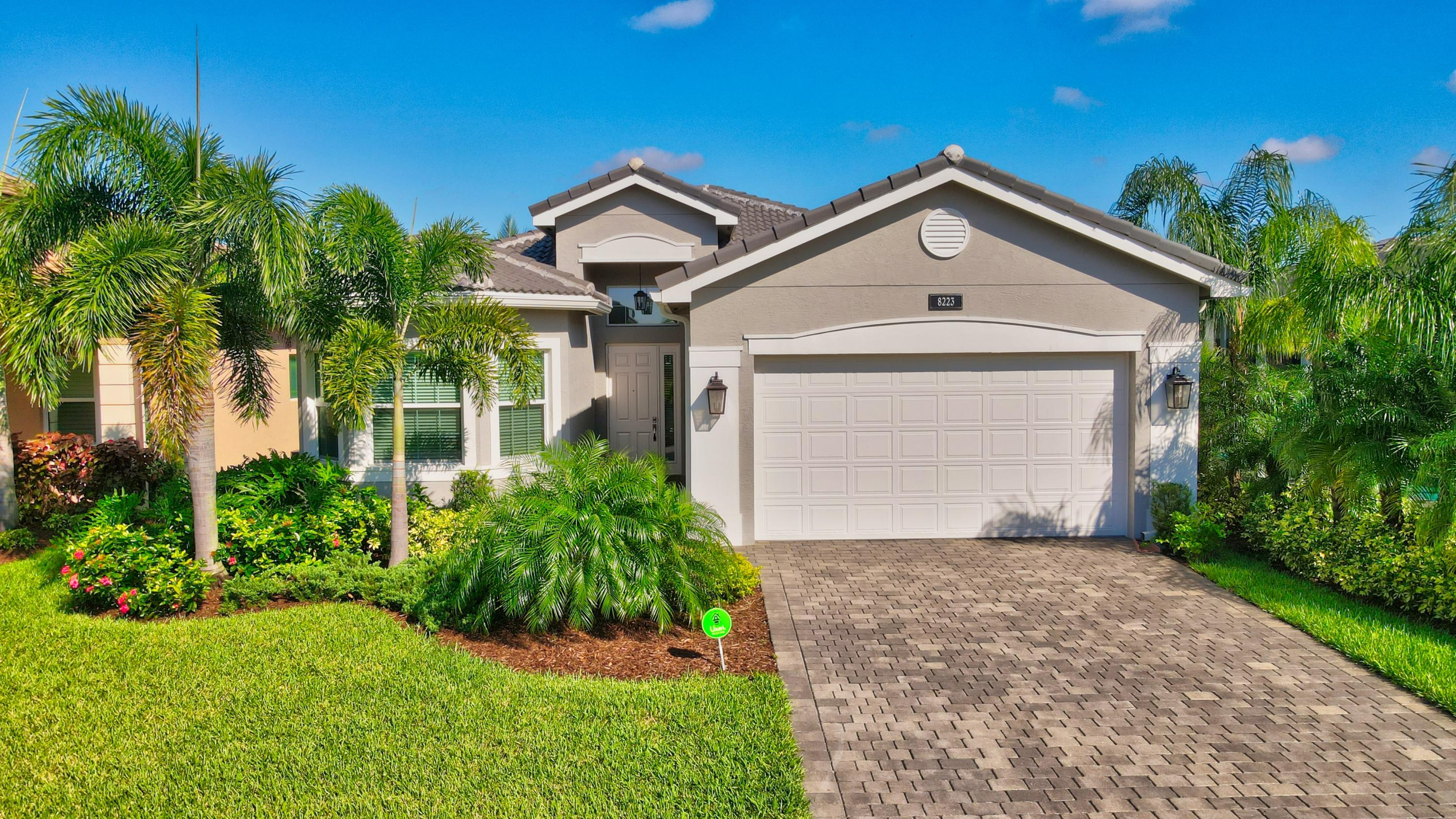 8223 Appalachian Ridge Road  Boynton Beach FL 33473