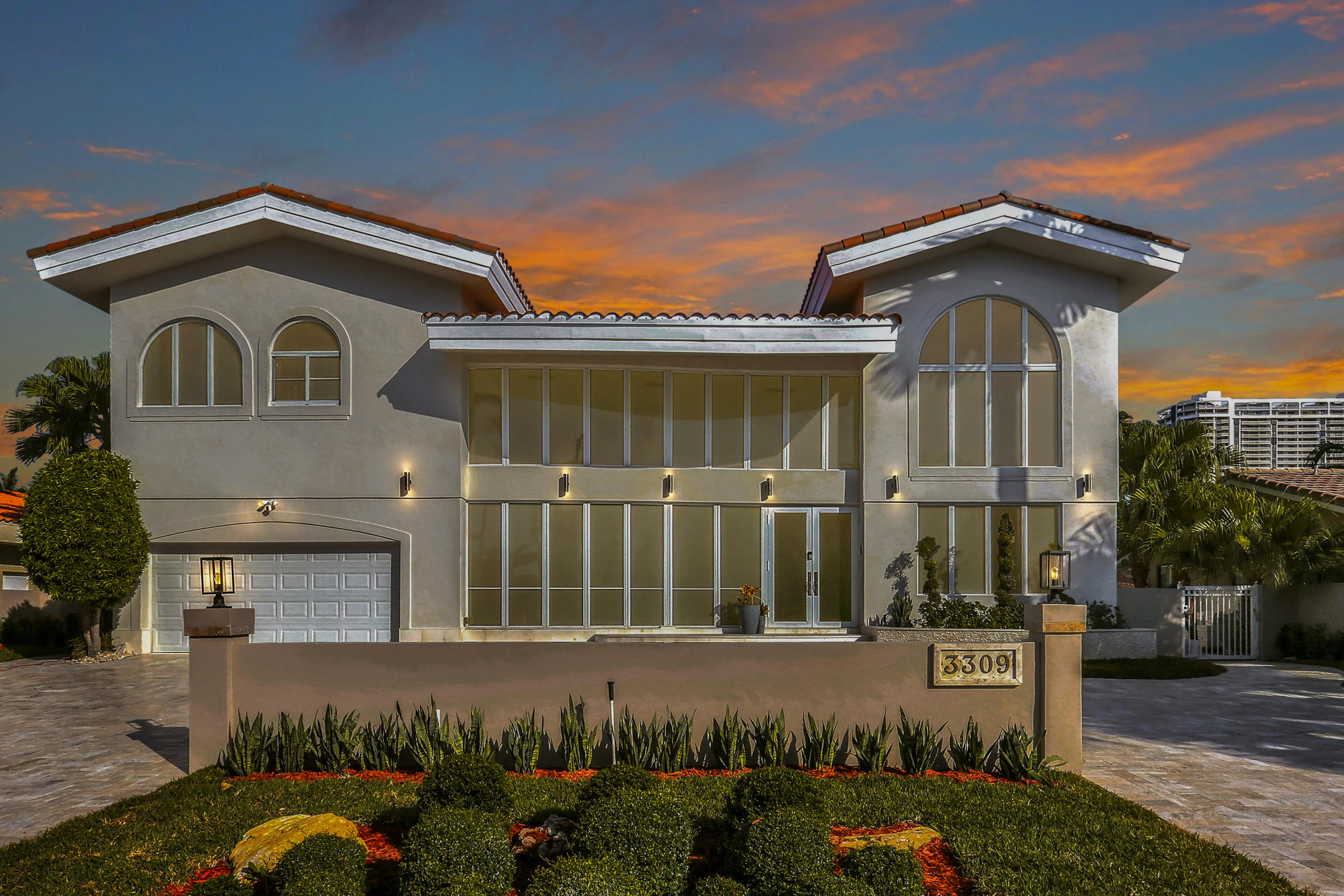 Home for sale in Eastern Shores North Miami Beach Florida