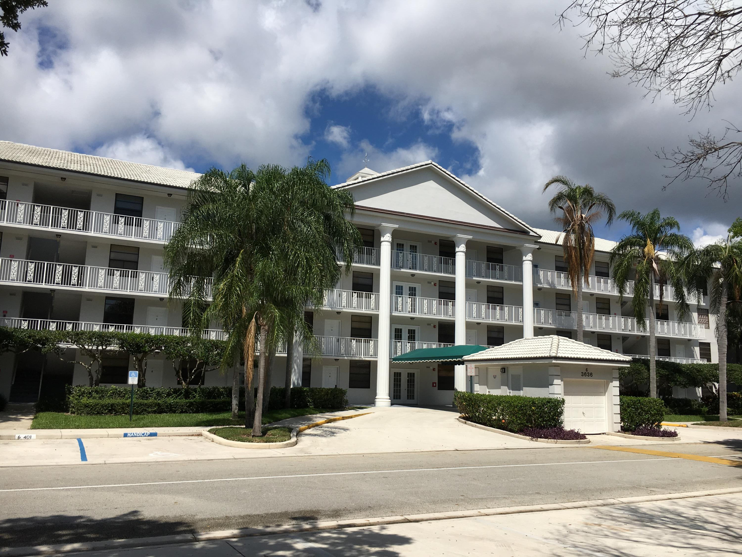 3626  Whitehall Drive 305 For Sale 10688920, FL