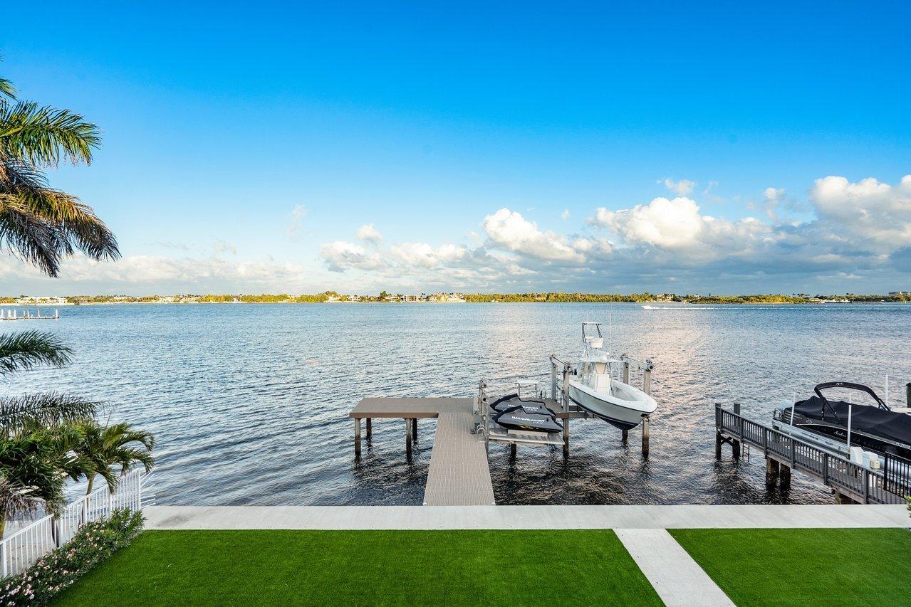 2505 N Lake Drive Boynton Beach FL 33435