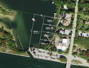 BB INLET Aerial Map
