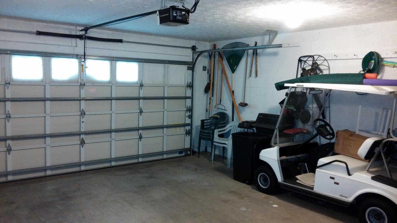 6731 GARAGE