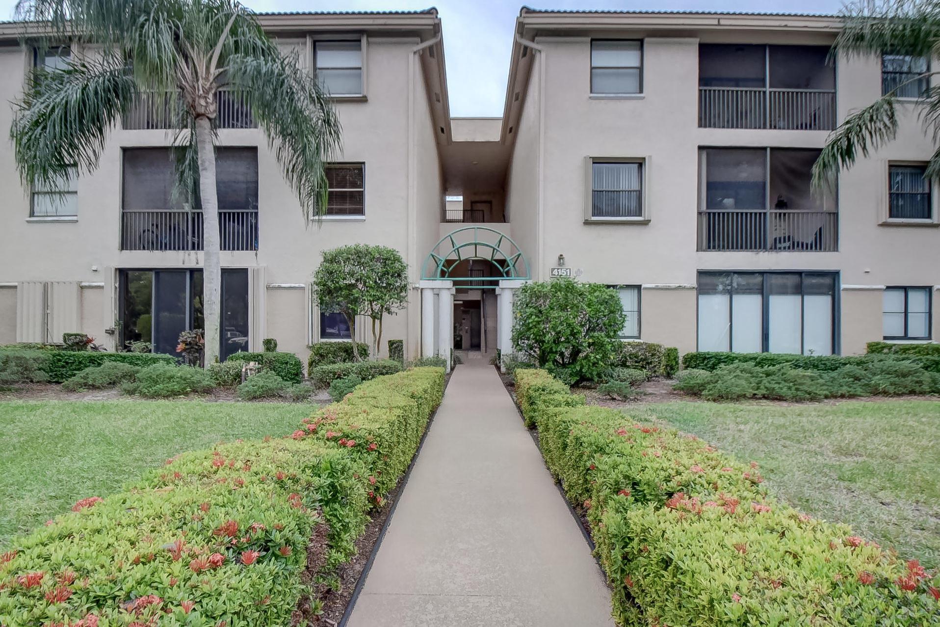 Home for sale in BAYVIEW VILLAGE E CONDO Coconut Creek Florida
