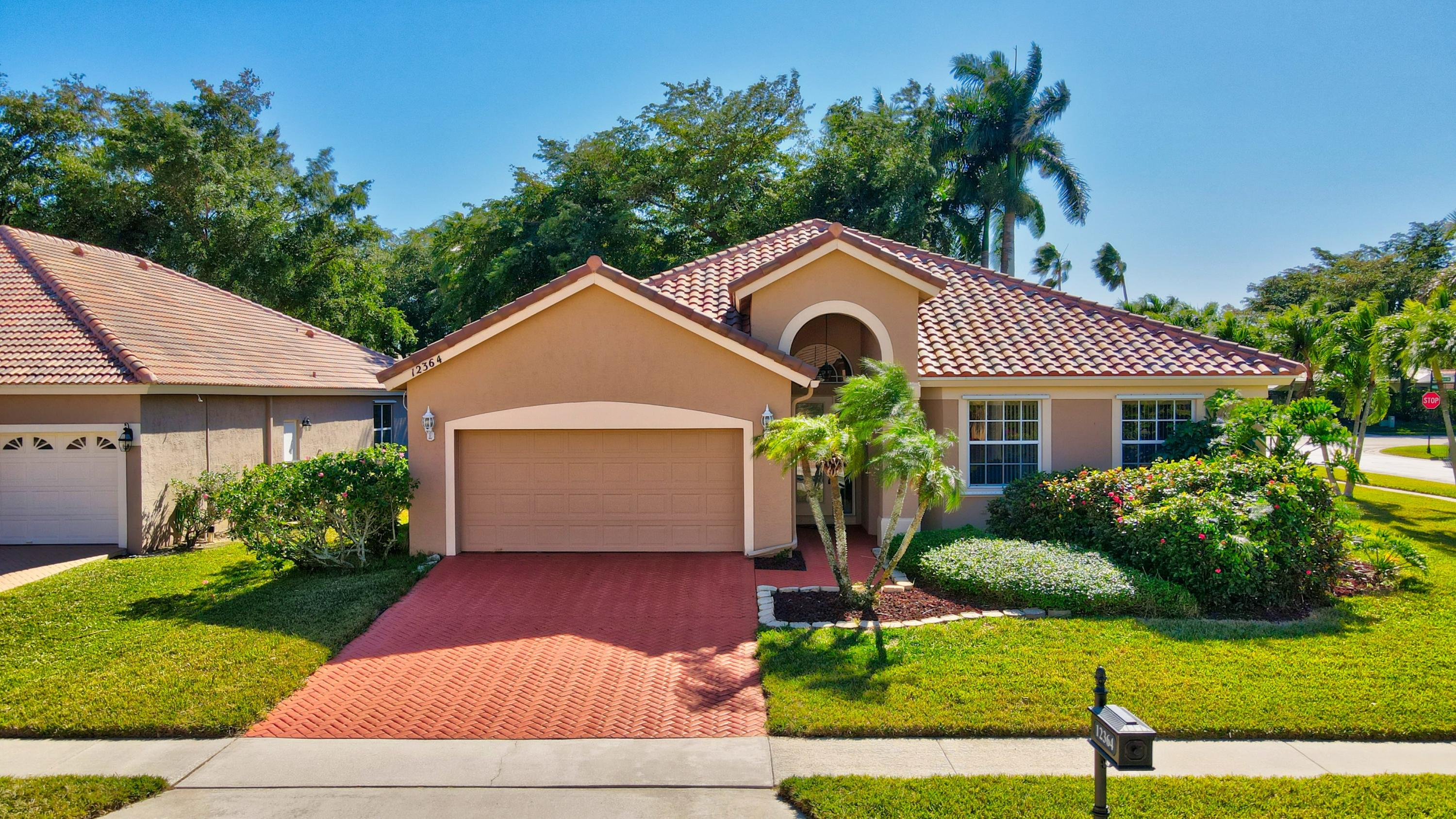 Photo of 12364 Riverfalls Court, Boca Raton, FL 33428