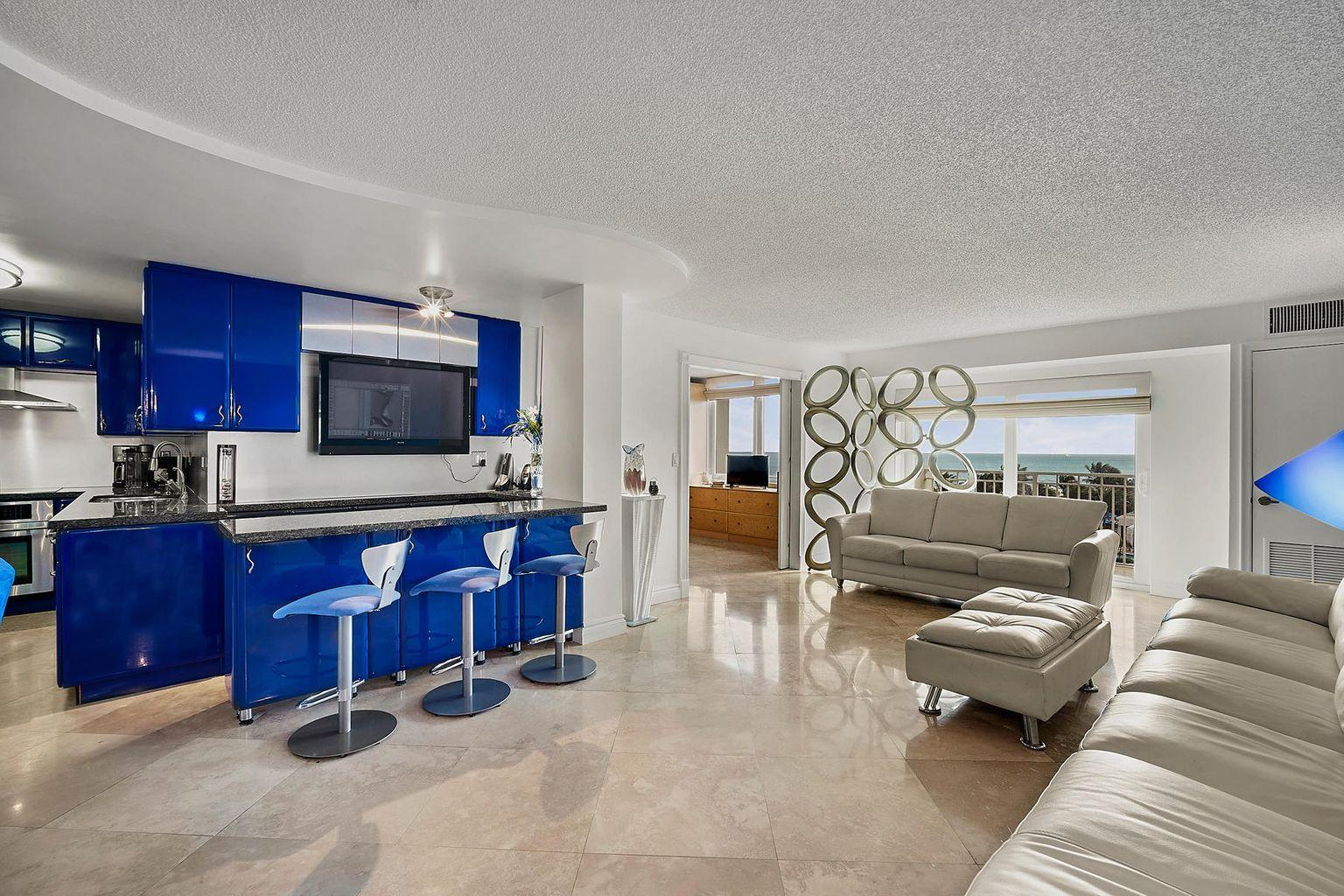 3301 S Ocean Boulevard 503 For Sale 10689298, FL