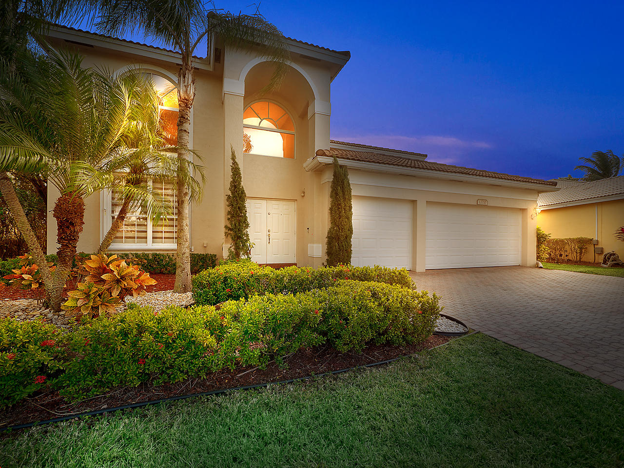 Photo of 12710 Yardley Drive, Boca Raton, FL 33428