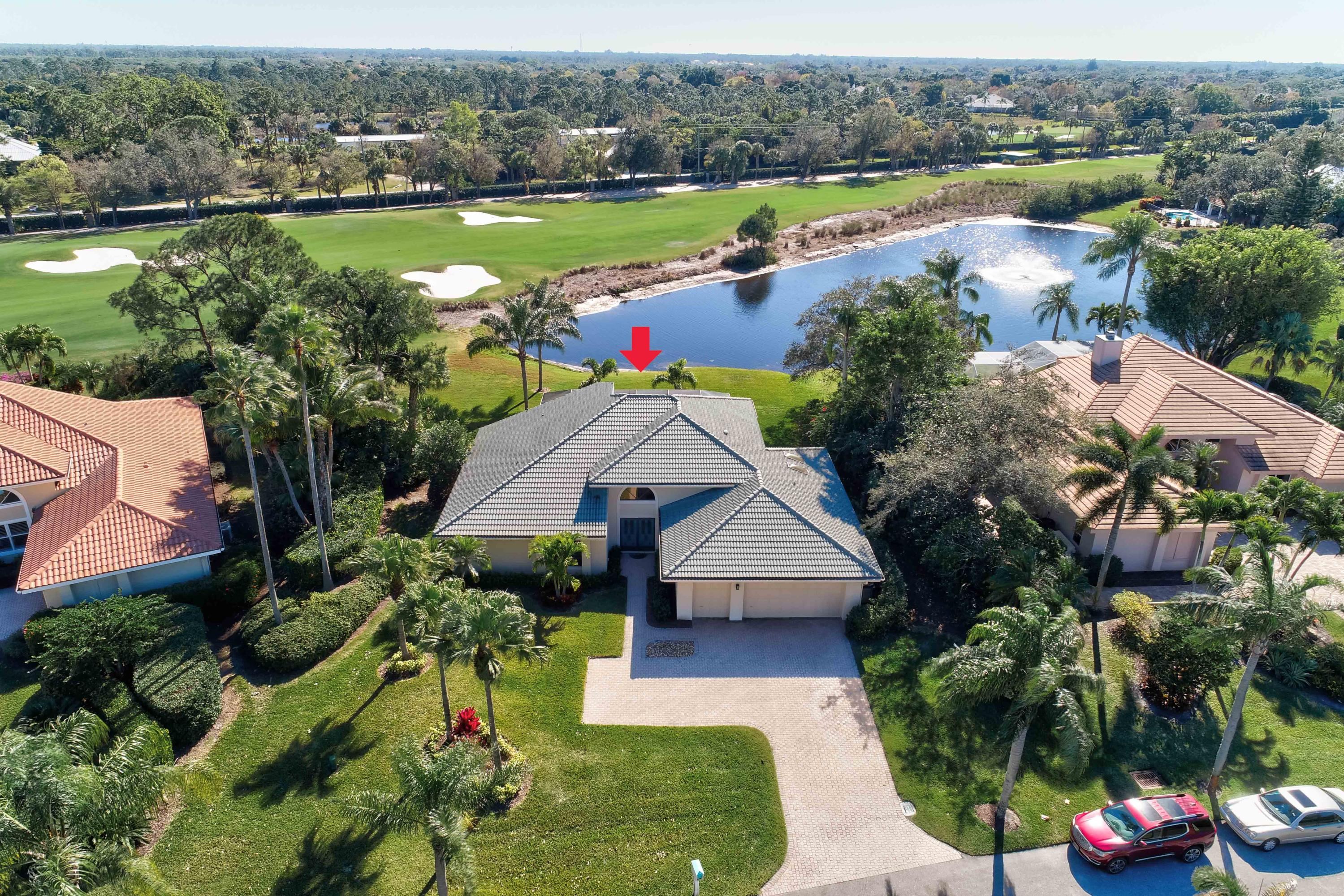 Home for sale in Pipers Landing Palm City Florida