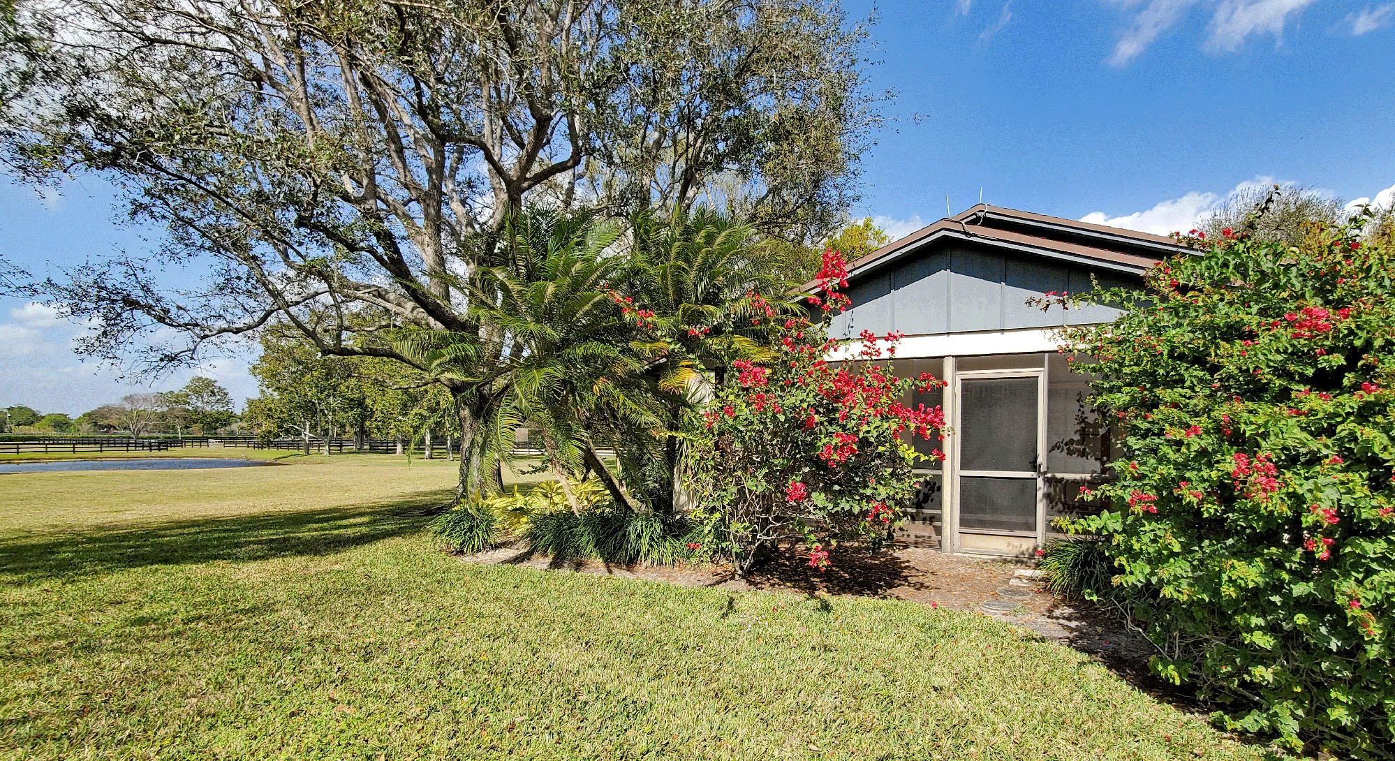 Wellington, Florida 33414, 1 Bedroom Bedrooms, ,1 BathroomBathrooms,Rental,For Rent,53rd Rd,RX-10689905