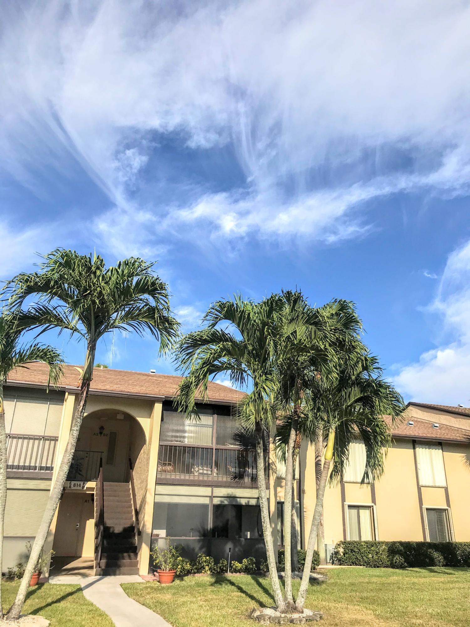 Home for sale in Pine Ridge North Greenacres Florida