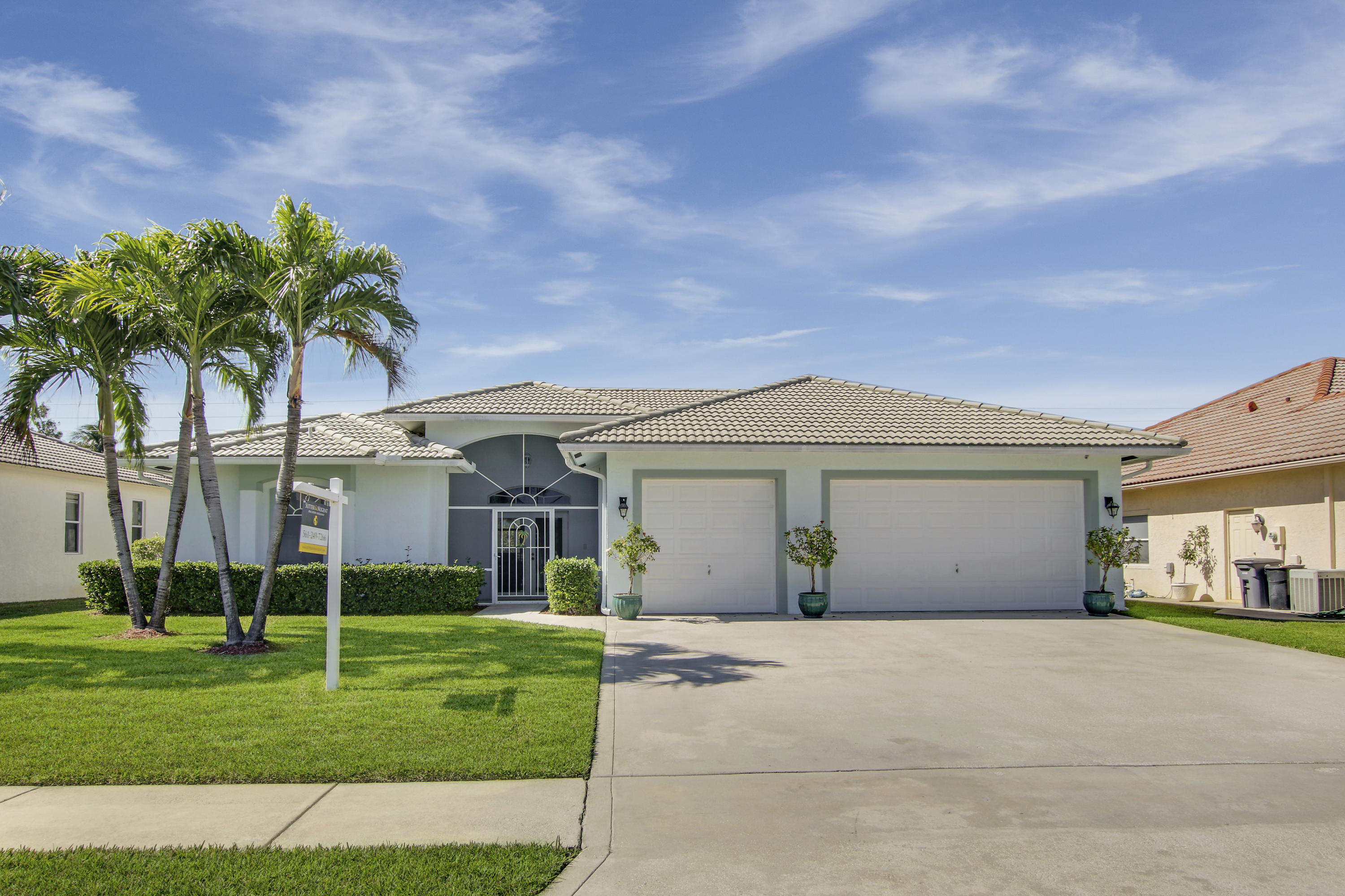 7106 Lake Island Drive Lake Worth, FL 33467