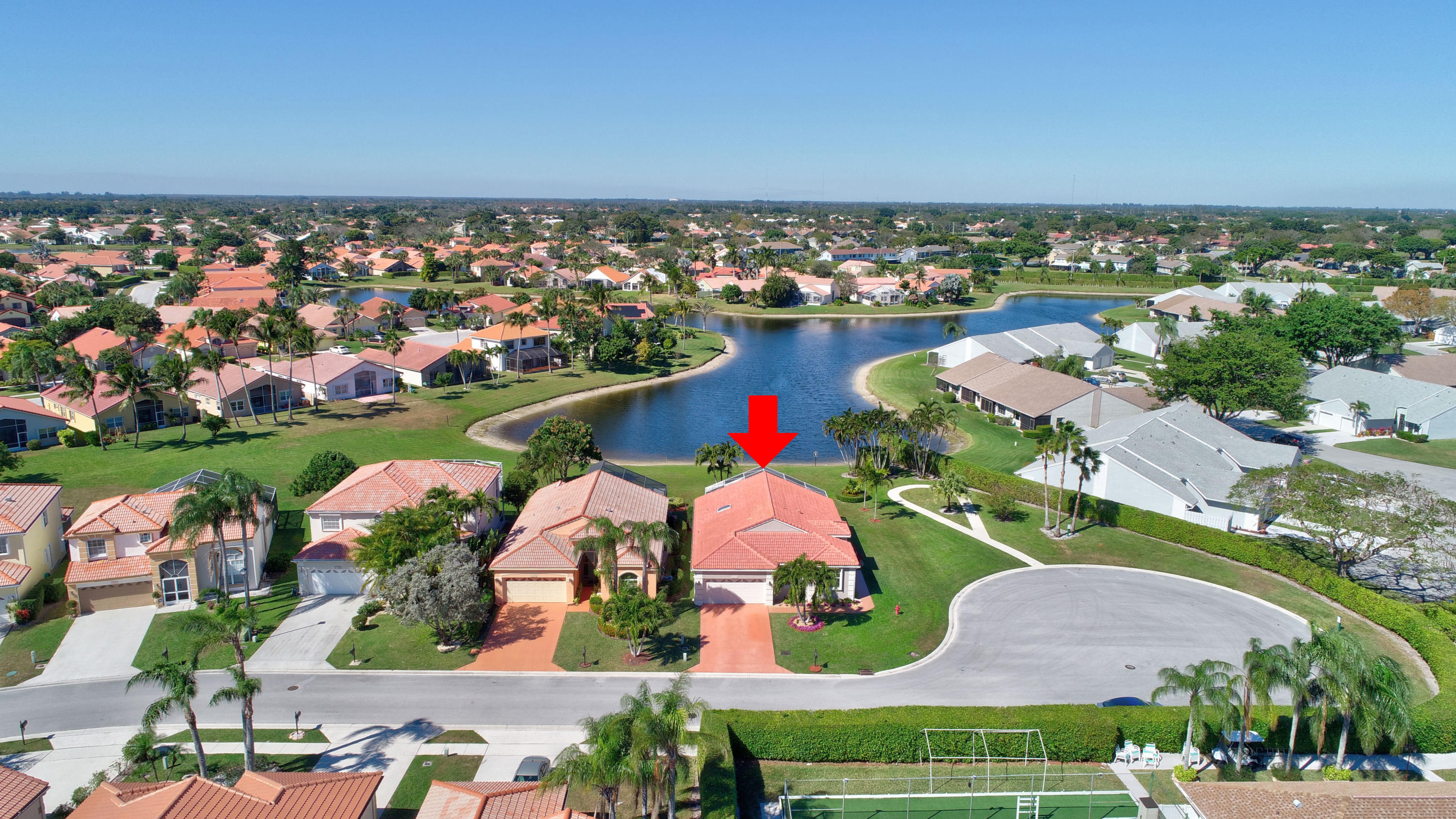 12496 Pleasant Green Way  Boynton Beach FL 33437