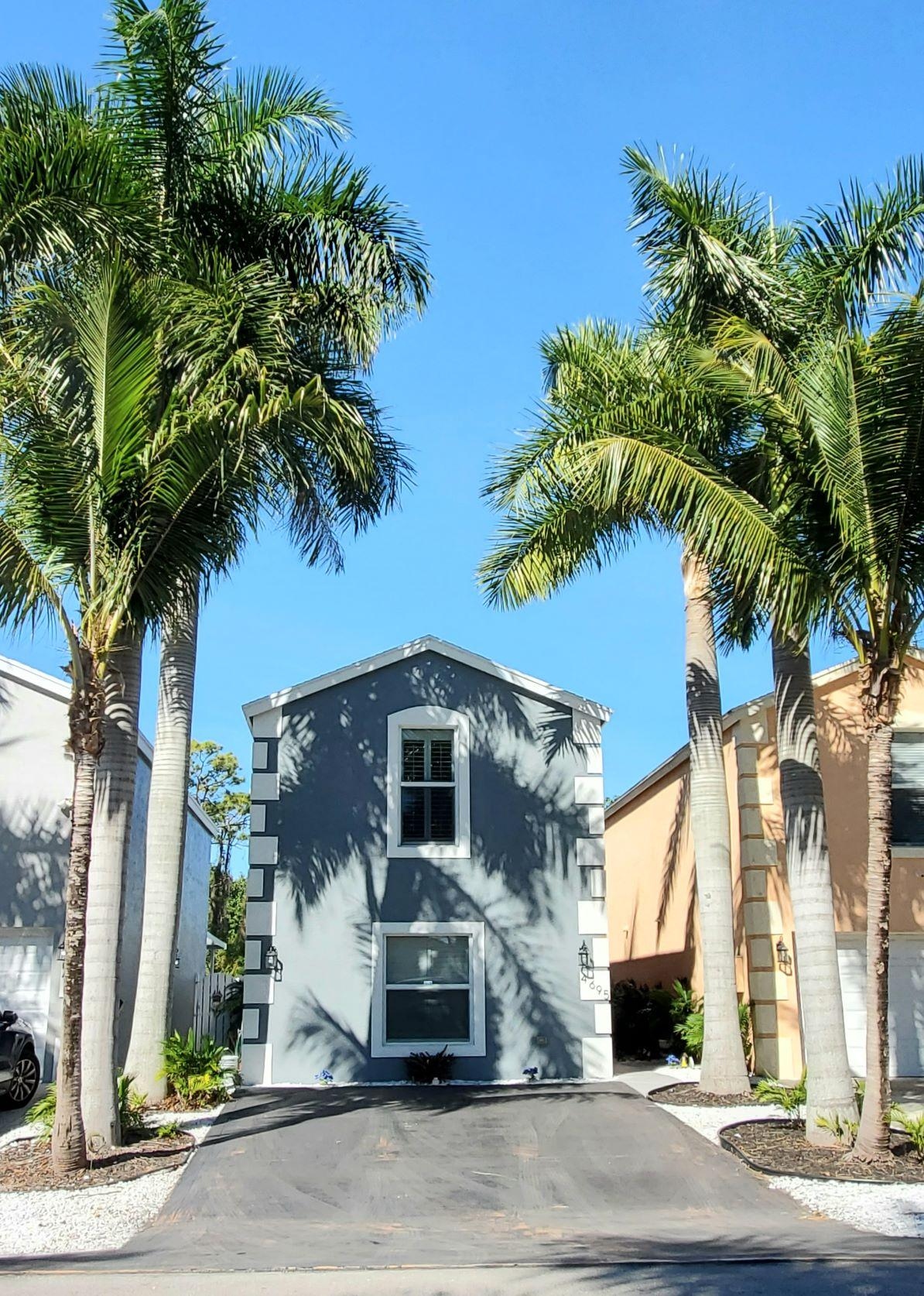 Home for sale in GREENLAND 5 Lake Worth Florida