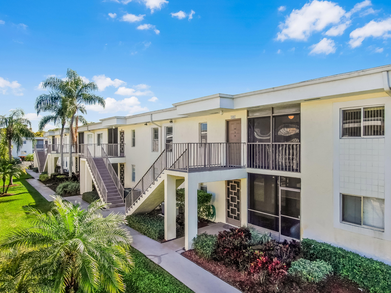 14898 Wedgefield Drive 208 Delray Beach, FL 33446 photo 20